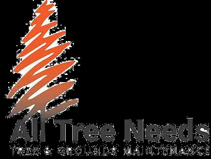 all tree needs logo